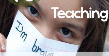 Teaching Social SKills Children