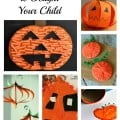 Round up of some awesome pumpkin activities for kids!