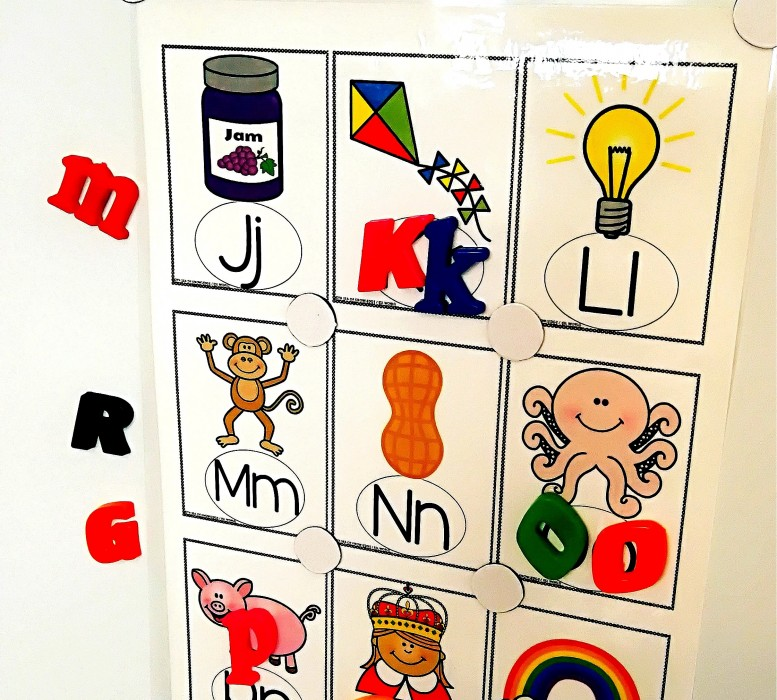 High Frequency Words Sentence Posters Free Set