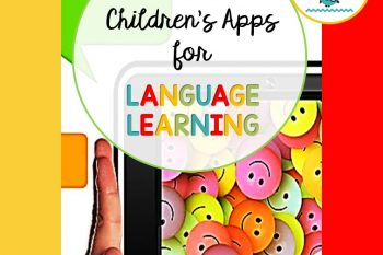 8 Must See Children's Language Learning Apps