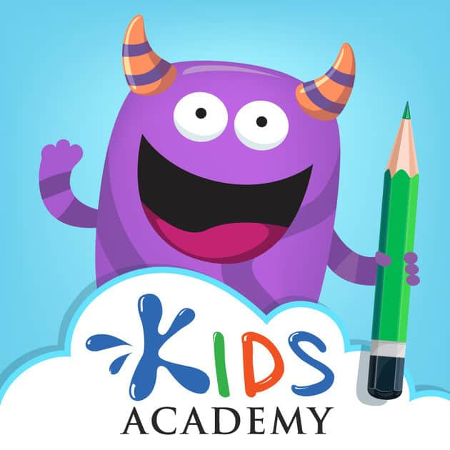 Childrens Language Learning Apps