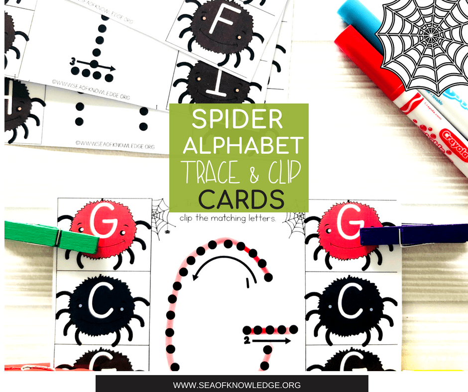 Alphabet Formation Activities