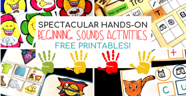 Beginning Sounds Activities (2)