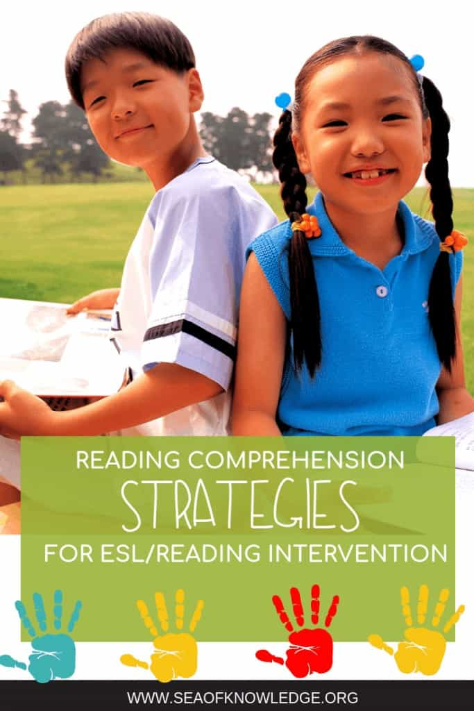There are some great strategies you can incorporate to help you enhance your students' reading comprehension skills. Students should be able to 'question' things during the phases of pre-reading, while reading and after reading. These 'questioning techniques' help them further understand the text and hence improve their reading comprehension skills. Click through to watch the video and learn some great tips to help you in your daily teaching! #teacher #firstgrade #ESL #kindergarten