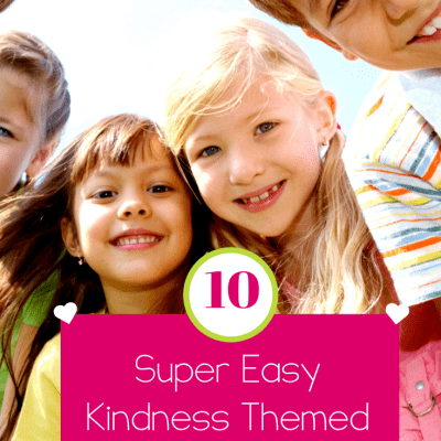Kindness Bulletin Boards Promote Social Skills with these Boards