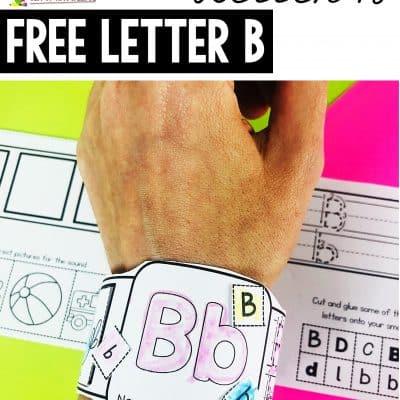 Alphabet Formation Beginning Sounds Smart Watches